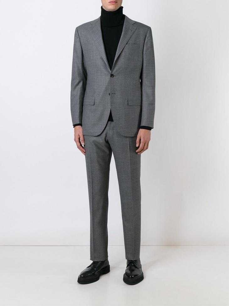 kiton dsigner sweat suits