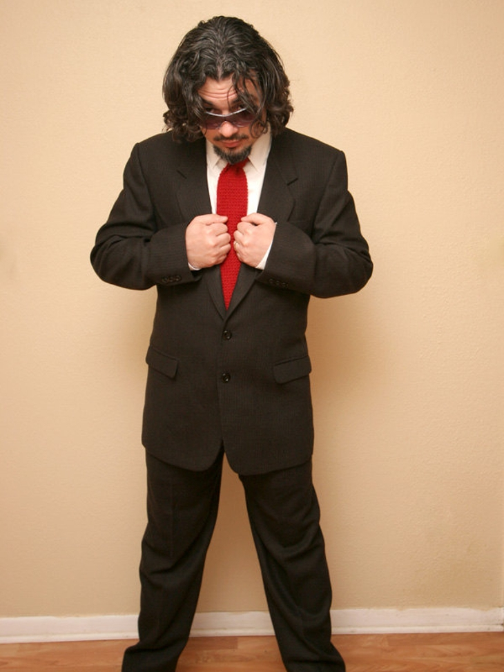vintage black suit designs for men