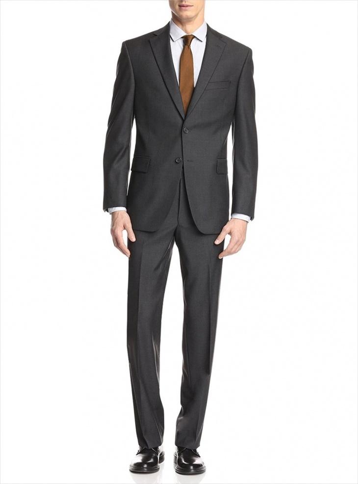 uniqu modern suit design for men