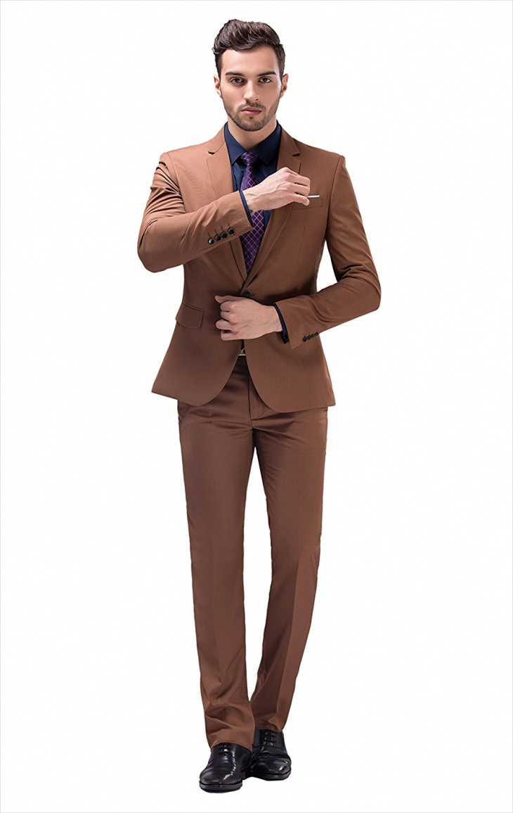 poshawn business suit designs for men
