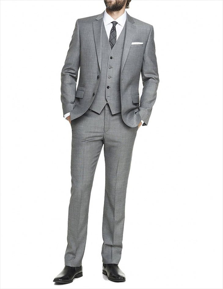 custom services business suit design for men