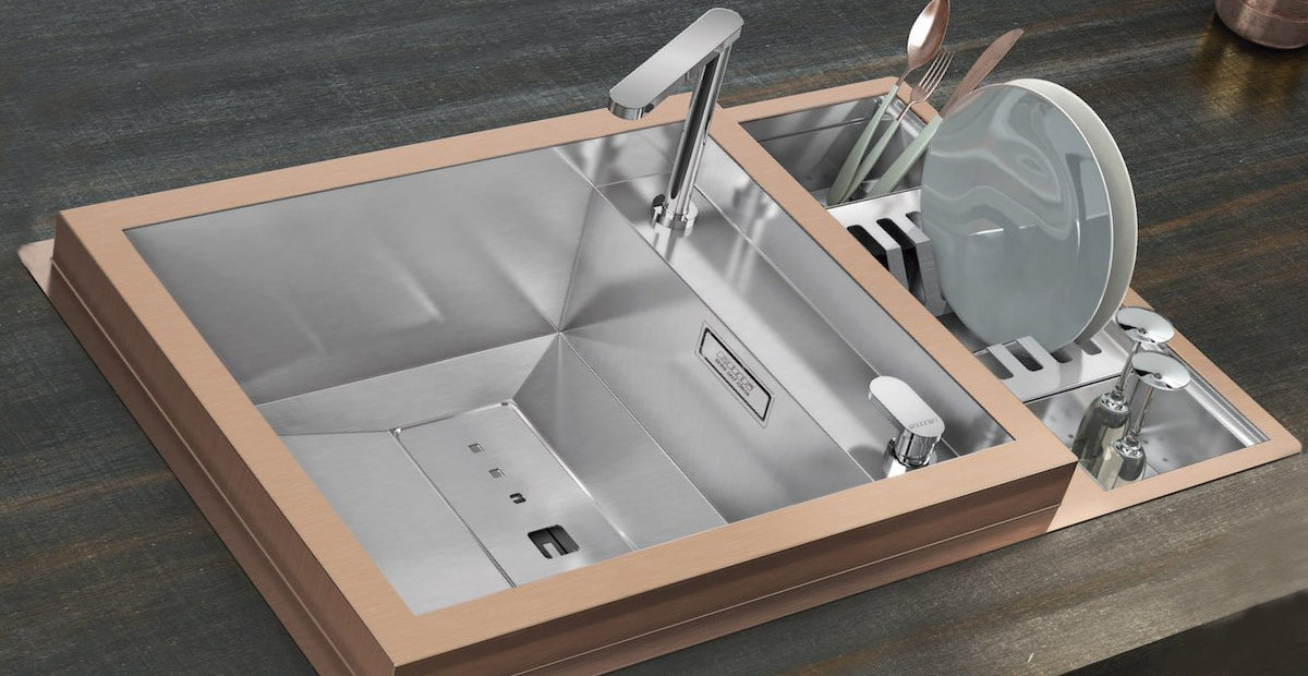 portable washbasin by rodi design