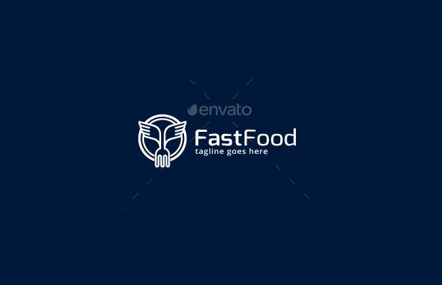 fast-food-restaurant-logo