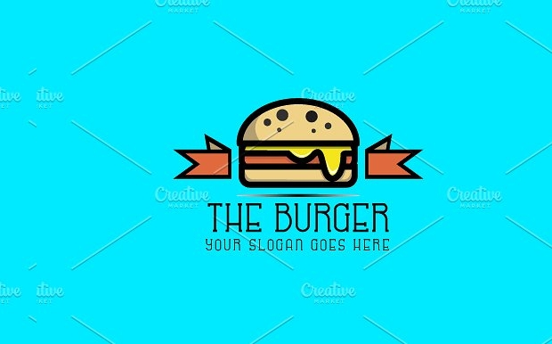 burger-restaurant-logo