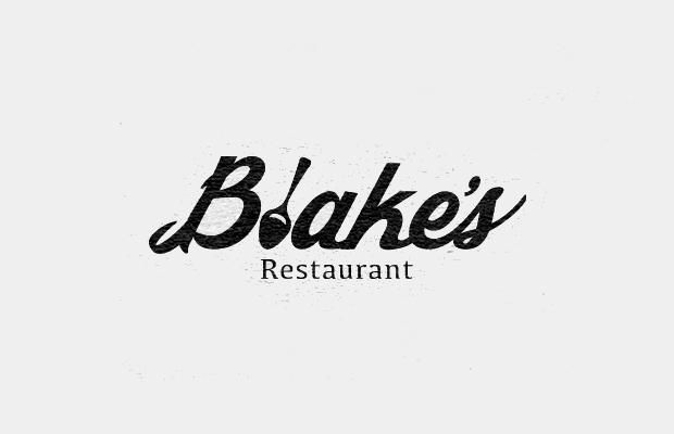 Bake Restaurant Logo