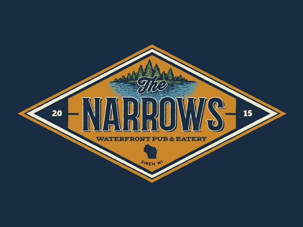 Narrows Restaurant Logo