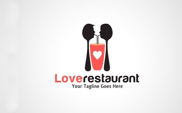 love restaurant logo