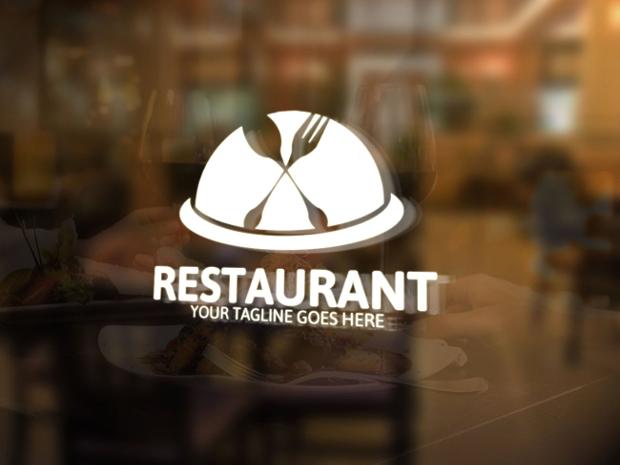 Delicious Restaurant Logo