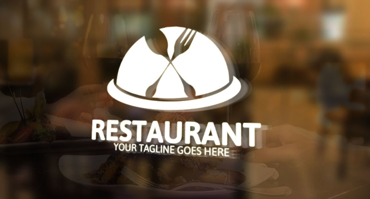20 restaurant logos printable psd ai vector eps design trends