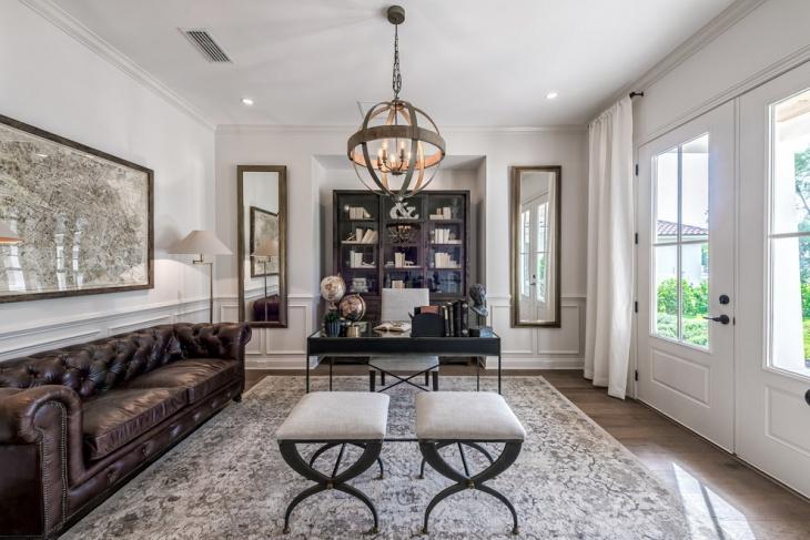 47+ Home Office Designs, Ideas | Design Trends - Premium PSD ...