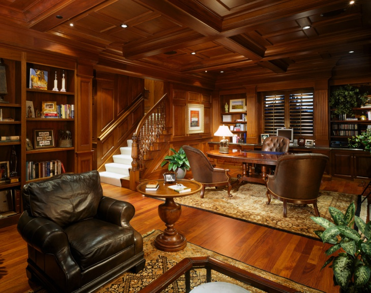Luxury Home Office Design luxury home office furniture luxury home office furniture of fine luxury home office interior pictures Luxury Basement Home Office Design