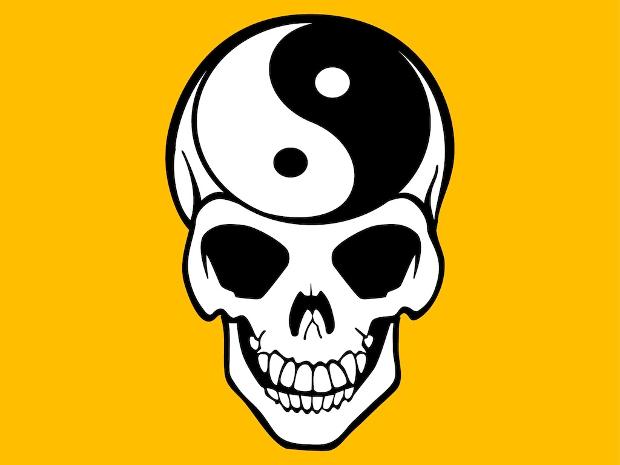 Free Skull Vector Design