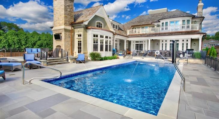 47 Pool Designs Ideas Design Trends Premium Psd