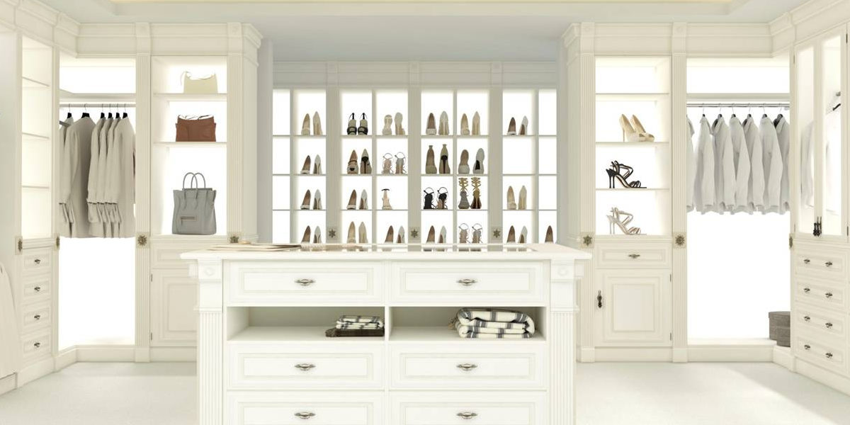 Top 10 Walk In Closet Designs Design Trends Premium