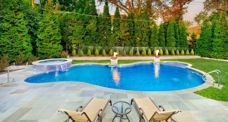 47 pool designs ideas design trends premium psd for Pool design trends