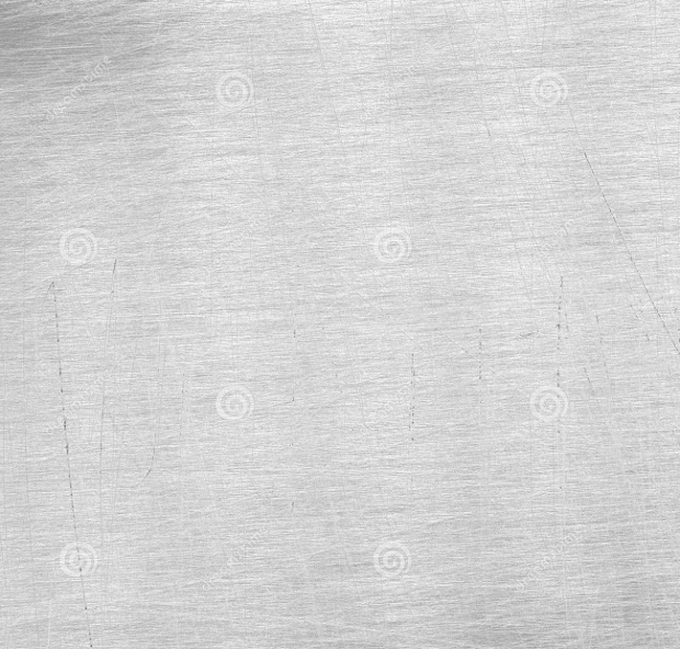 scratched grey metal texture