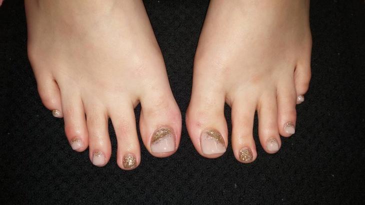 44 toe nail art designs ideas design trends premium