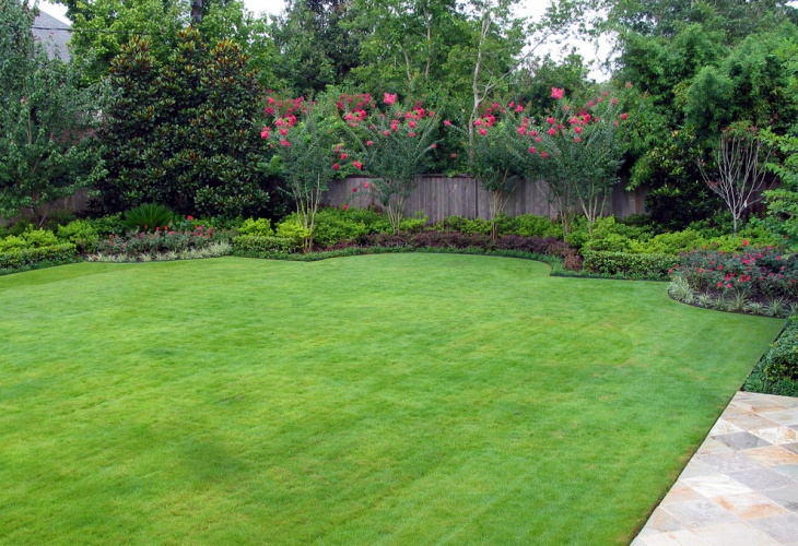 backyard garden landscape design