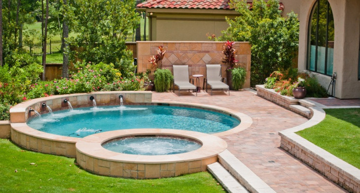 49+ Backyard Designs And Ideas