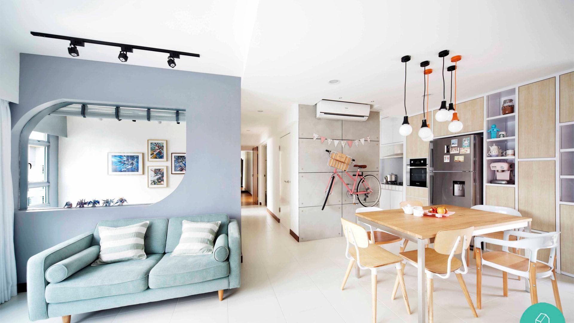 Design Trends Premium: 9 Scandinavian Interior Designs