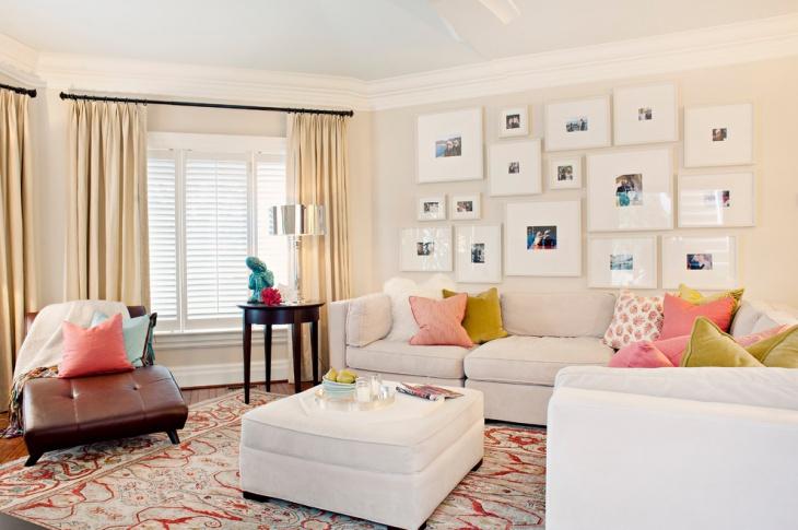 small urban home interior design