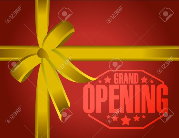 opening gift ribbon design