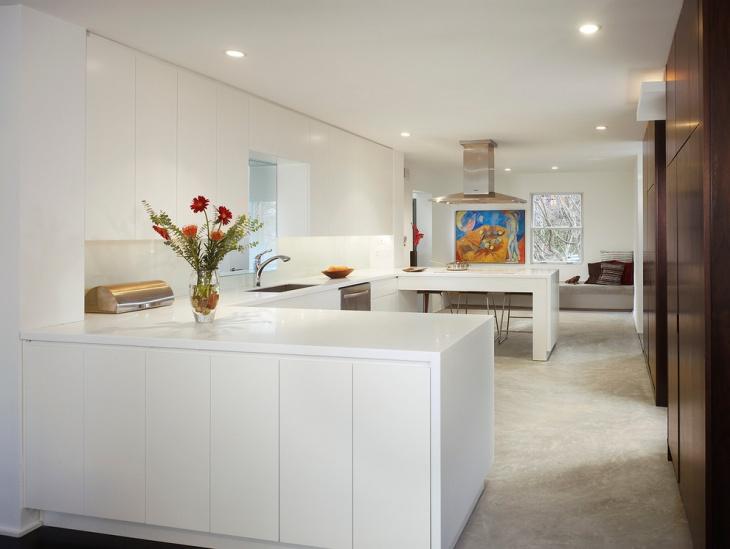 45 modern interior designs ideas design trends for Ultra modern kitchen designs