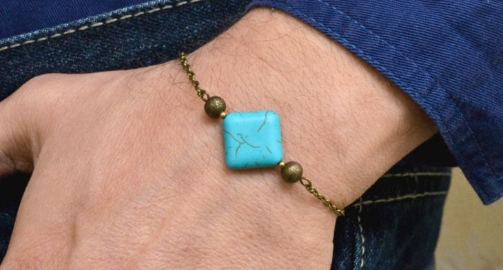 48+ Bracelet Designs, Ideas | Design Trends - Premium PSD, Vector ...