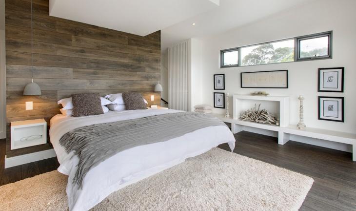 modern classic bedroom interior design