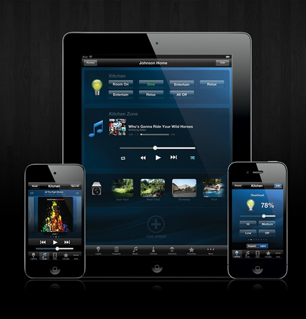 iphone ipad app design