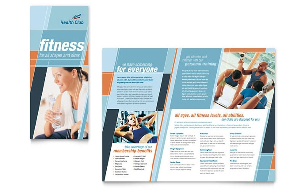 health-fitness-gym-brochure