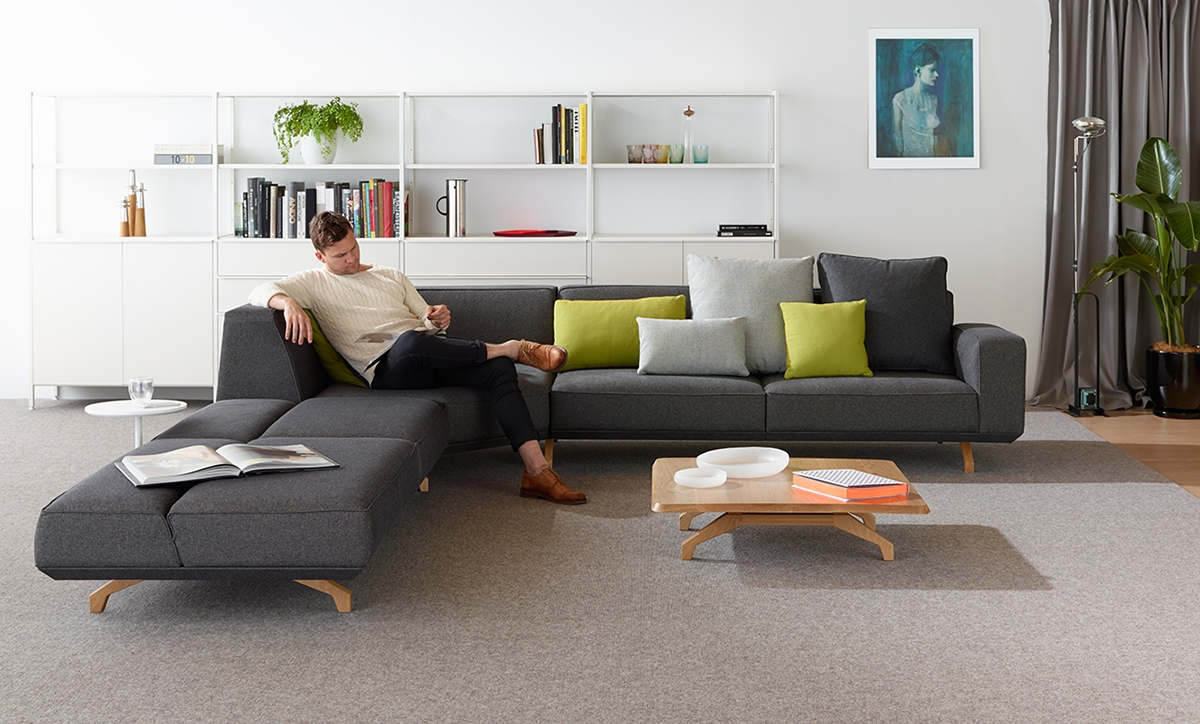 Modern Office Sofa Design