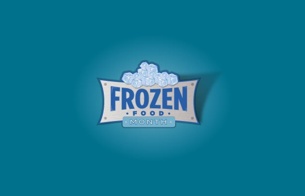 Frozen Food Logo
