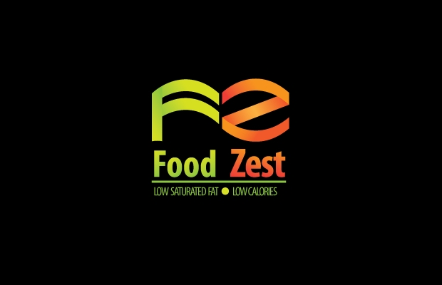 Food Zest Logo Design