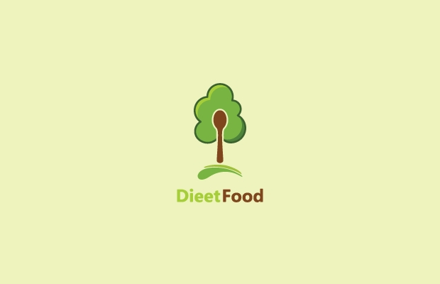 diet food logo