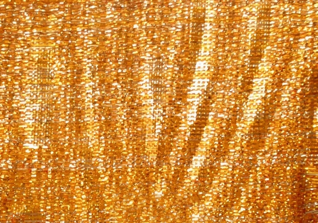 Gold Sparkling Texture