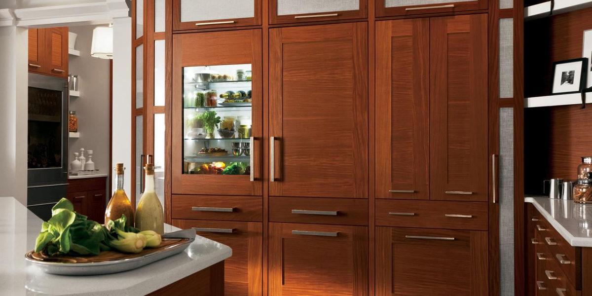 personalized cabinets