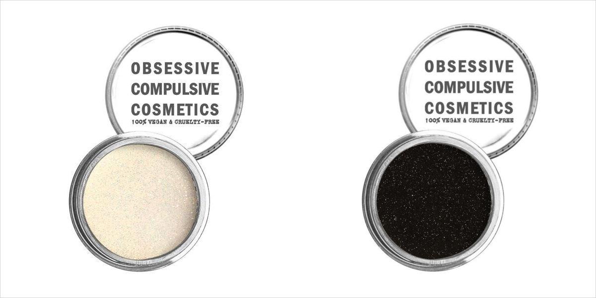 Obsessive Compulsive Cosmetics Glitter
