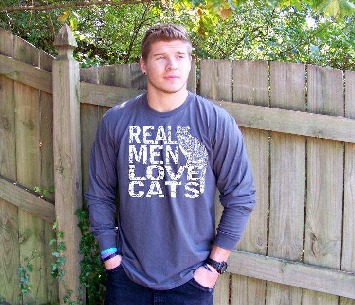 Funny Long Sleeve t Shirt for Men
