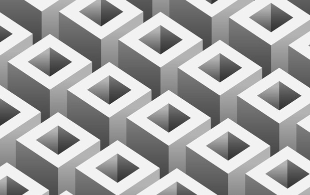 20+ Geometric Patterns - PSD, PNG, Vector EPS