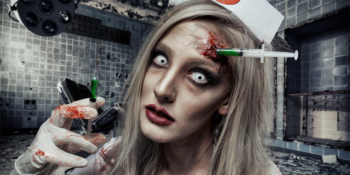 zombie-nurse