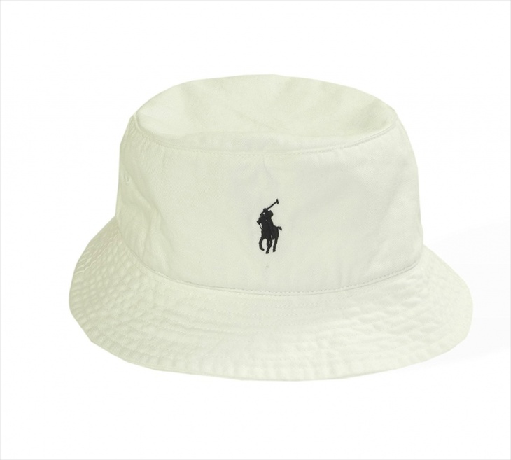 Mens Floppy Bucket Hat