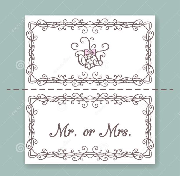 name-card-design