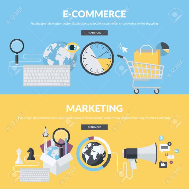 Social Media Marketing Advertising
