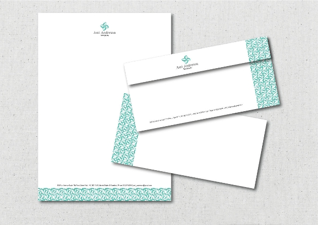 printable letter stationery