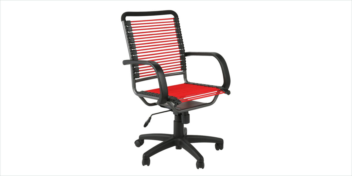 italmodern bungie office chair