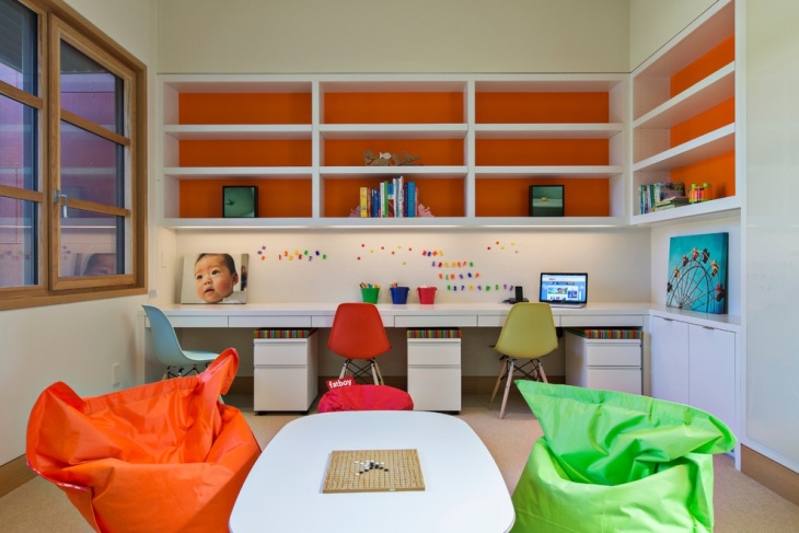 7 Inspiring Kid Room Color Options For Your Little Ones: 47+ Kid's Room Designs, Ideas