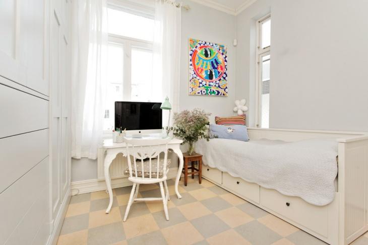 small kids bedroom idea