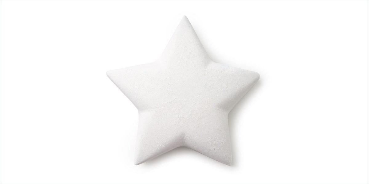 stardust bath bomb