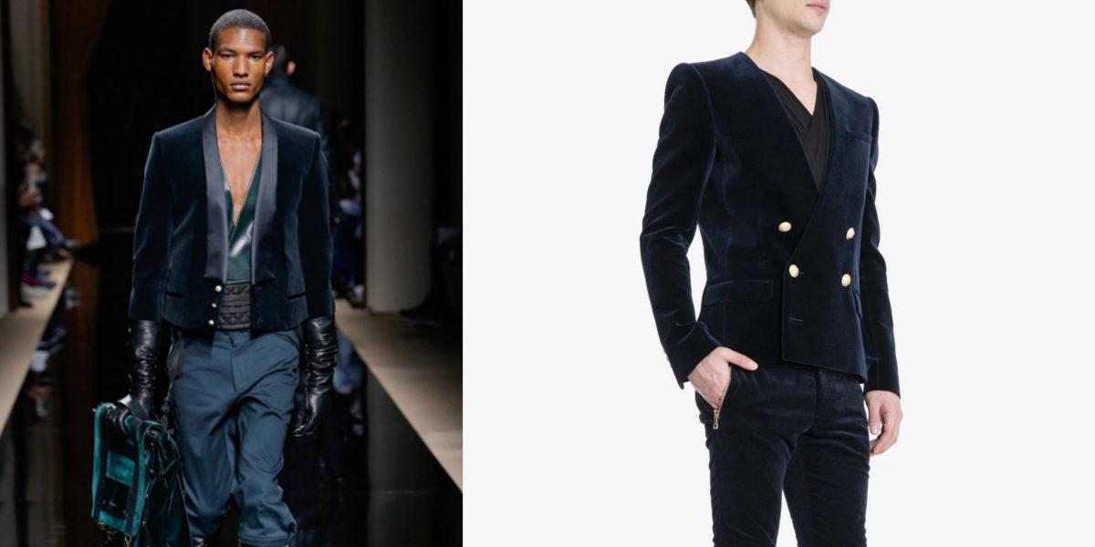 velvet-coat